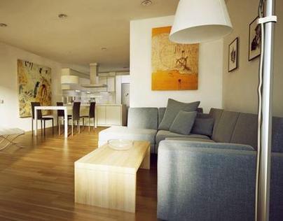 Albal Open Dreams. architectural 3d