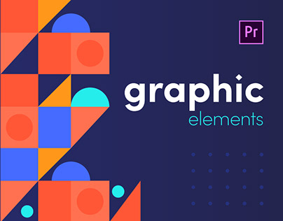 Graphic Elements for Premiere