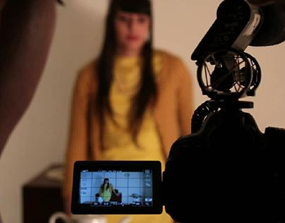 Dirección de Arte - corto audiovisual