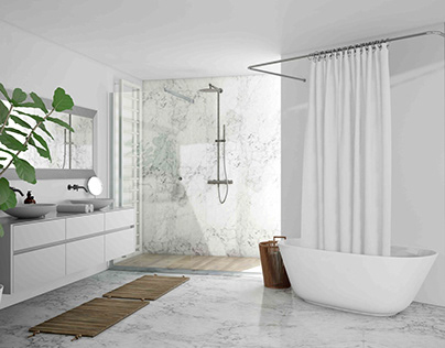Bathroom Renoavtions