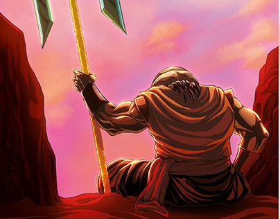 Sinbad: Rogue of Mars - Vol.2