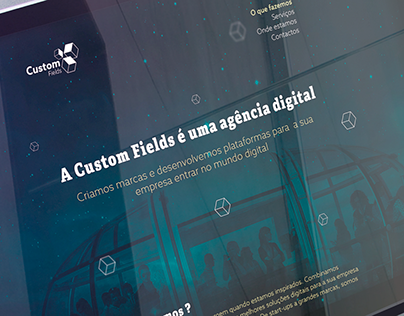 Custom fields - Digital