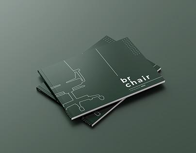 Catálogo de Cadeiras BRChair 2021