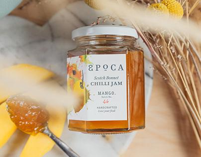 AndPoca Scotch Chilli Jam
