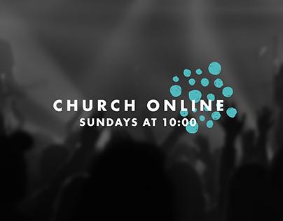 Church Online Series