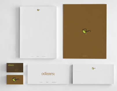 Odisseu llibres branding