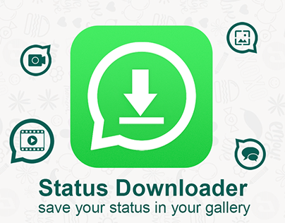 Status downloader - Video Status Saver 2020