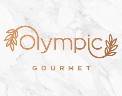 Olympic gourmet
