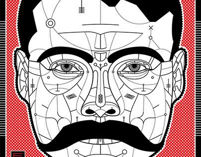 Zapata. 1919-2019