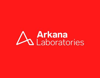 Arkana Labs App Anrdoid (2017)