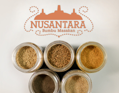 Nusantara   packaging  