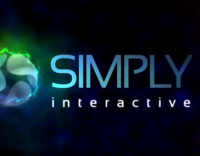Simply Interactive Reel