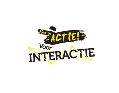 Kom in actie! Voor interactie. Sociale marketing