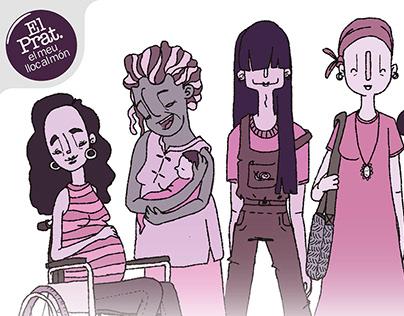 Trobada de dones 2014