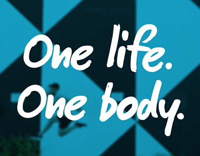 One Life. One Body.