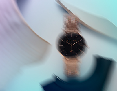 Time space travel - still life photography experiment