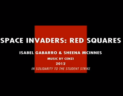 Video: Red Squares