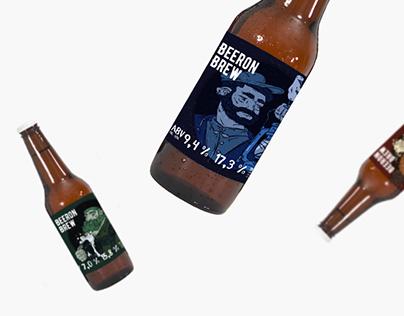Beeron Brew