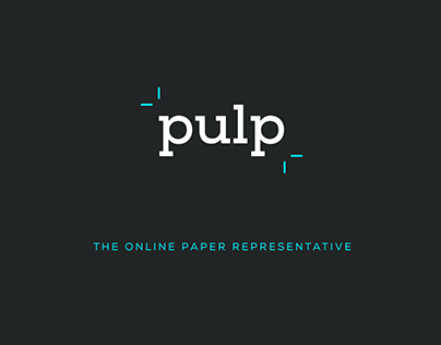 pulp: the online paper rep
