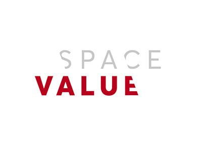 Logo & branding: urban development office Spacevalue