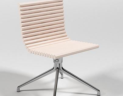 """""""Arrolar"""" Office chair"""