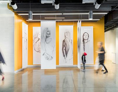YW Calgary Hub Facility