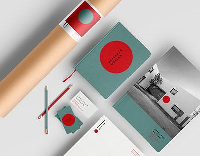 Barragán Moreno Rebranding Project