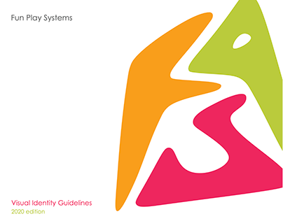 Fun Play Systems - Brand Manual
