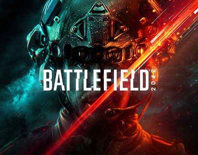 BATTLEFIELD 2042 - website