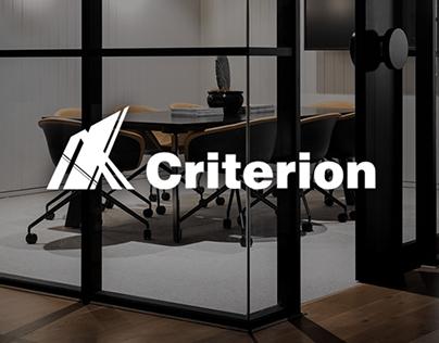 Criterion Industries Website