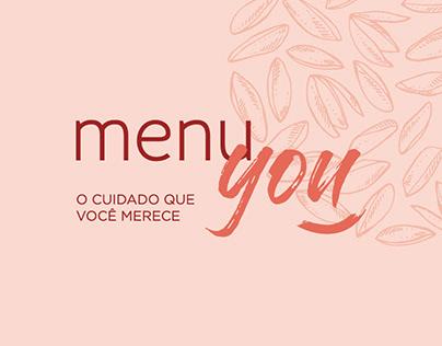 Branding Menu You
