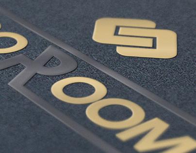 KOOROOM - Logo Propal
