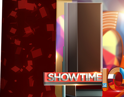 Showtime 10 Entertainment Packaging
