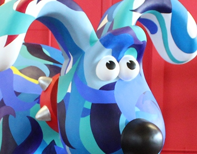 Gromit Unleashed - Malago