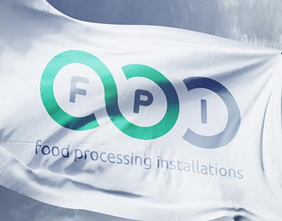 FPI brand identity