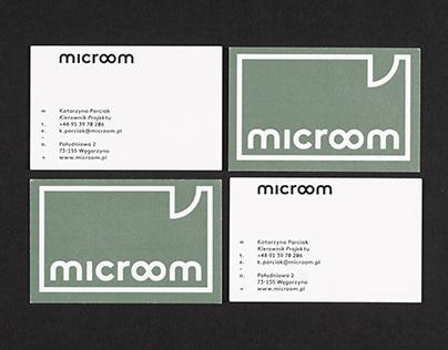 Microom