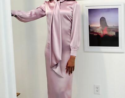 Fashion Art Escapism