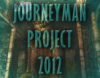 Journeyman Project - Lead Designer