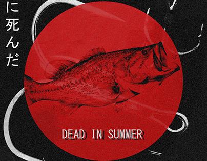 ARTES VISUALES: Dead in summer