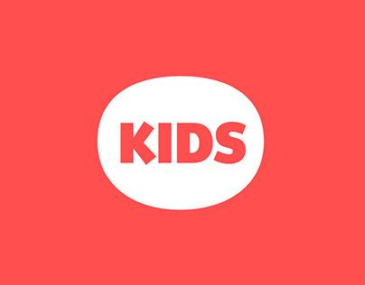Kakao Kids Brand eXperience