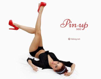 Pin-up 2012
