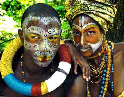 African Aboriginal