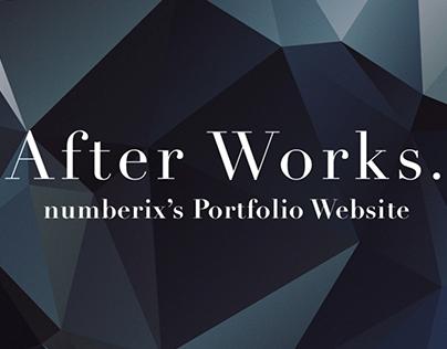 AfterWorks.ver2.0