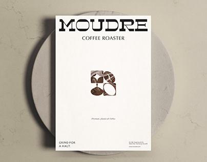 MOUDRE Coffee Roaster 沐多咖啡