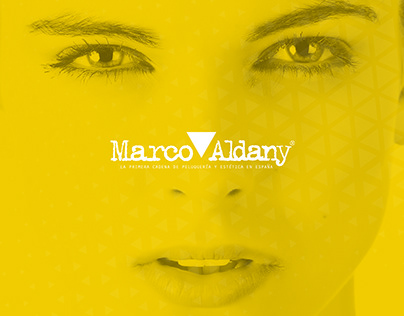 Social media | Marco Aldany