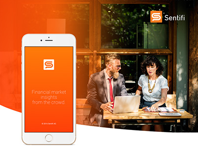 Sentifi App - iOS