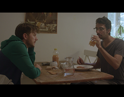 La colazione (the breakfast) - shortfilm