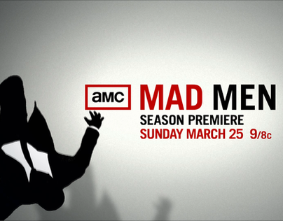 Mad Men Season 5 Commercial Promo