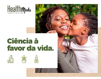 Health Meds — visual identity