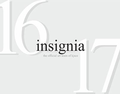 Insignia 16-17